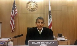 Meet the first Muslim judge of California