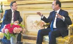 Cameron calls for 'flexible and imaginative' EU reforms