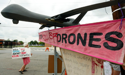 Nearly 60 per cent of Americans back drone strikes overseas: Pew survey