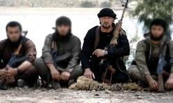 تاجکستان: اعلی سیکیورٹی افسر داعش میں شامل