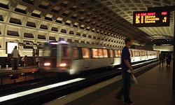 امریکا: ریلوے اسٹیشنز پر گستاخانہ خاکوں پر پابندی