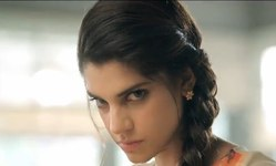 Sanam Saeed gets very, very angry in this commercial... and we love it