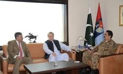 'پاکستان مخالف کارروائیوں سے نمٹنے کے لیے ہر ممکن اقدام کریں گے'