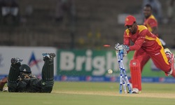 Zimbabwe to continue Pakistan tour despite 'suicide bomb'