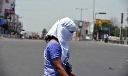 ہندوستان : شدید گرمی سے ہلاکتوں کی تعداد 2000ہو گئی
