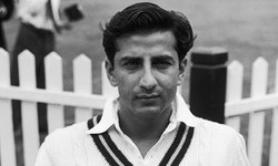 Remembering Fazal Mahmood: Pakistan cricket's first 'poster boy'