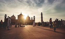 Insta's top 10: Architectural beauty and other wonders of Pakistan