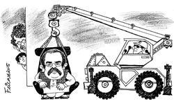 Cartoon: 1 June, 2015