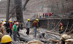 Three labourers die in Neelum-Jhelum hydropower project accident