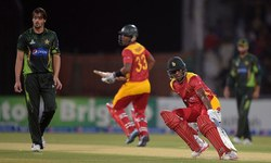 Huge sigh of relief as Zimbabwe tour ends without incident