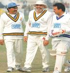 Former Pakistan cricketer Azmat Rana passes away