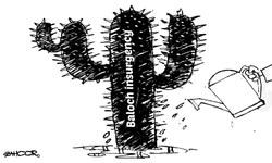 Cartoon: 2 June, 2015