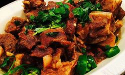 Food Stories: Namkeen Gosht