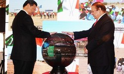 China-Pakistan corridor: Visibility of the game changer