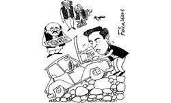 Cartoon: 3 June, 2015