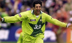 'Wasim Akram could do unimaginable things with the ball'
