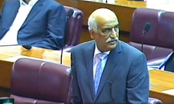Shah bemoans 'insufficient relief' for govt employees