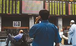 No fireworks for capital markets