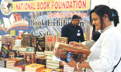Literary Notes: Sarkari babus, literary institutions and National Book Foundation