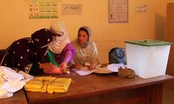 GB Legislative Assembly polls conclude peacefully