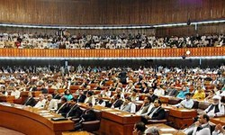 Severe attacks mar first live budget debate