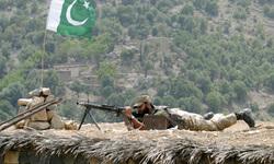 At least 10 suspected militants killed in Dattakhel: ISPR