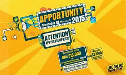 Monetise your app through Djuice Apportunity 2015