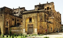 The havelis of Potohar: Pakistan's opportunity to promote heritage tourism