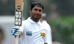 Sangakkara commits himself to just two Pakistan Tests