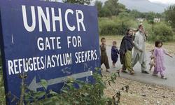 Pakistan hosts second largest refugee population globally