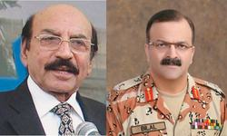 Sindh asks Rangers not to overstep authority