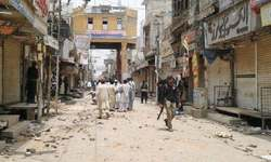 One killed as traders clash in Dera