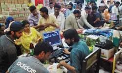 Pre-Ramazan jitters set in as food prices skyrocket