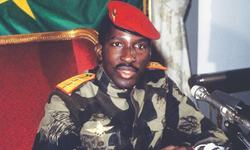 Widow of 'Africa's Che Guevara' still seeks truth of his death