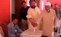 PTI's Nasir Cheema wins Gujranwala PP-97 re-poll: unofficial result