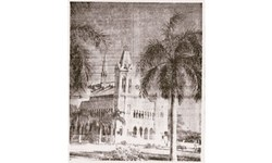 This week 50 years ago: Frere Hall declared protected monument
