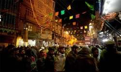 Pindi nightlife comes alive in Ramazan