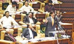 Sindh budget: sift facts from fiction