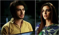 TV drama Mera Naam Yousuf Hai plays the filmi card and wins