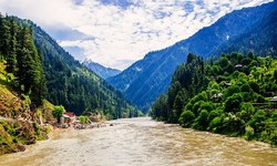 Neelum Valley: A song of splendour and separation