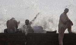 Is Karachi experiencing climate change?
