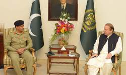 PM, newly-appointed DG SPD discuss nuclear programmes