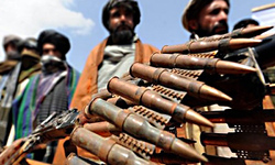Taliban dissociate themselves from Afghan peace move