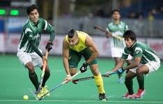 Australia hand Pakistan 6-1 drubbing in HWL Semi-Finals