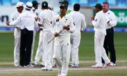I want to see Pakistan at No. 1 in Test rankings: Younis Khan