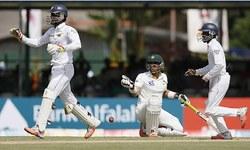 2nd Test: Kaushal takes five as Pakistan fall like ninepins