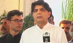 BBC disclosures confirm Pakistan's suspicions about India: Nisar