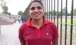 Chasing dreams: Sahiwal's female sprinter overcomes hurdles