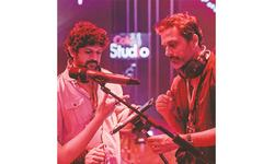Coke Studio: stalwarts are back