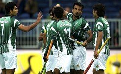 HWL 2015: Pakistan, India put on a show in exciting draw